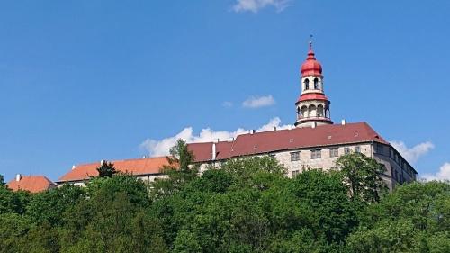 Dobry początek wakacji… Uczniowie wyjeżdżają na Słowację !